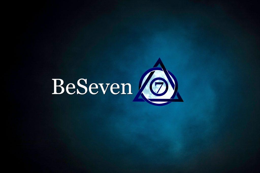Fond d'écran Viser la lune 2 de BeSeven