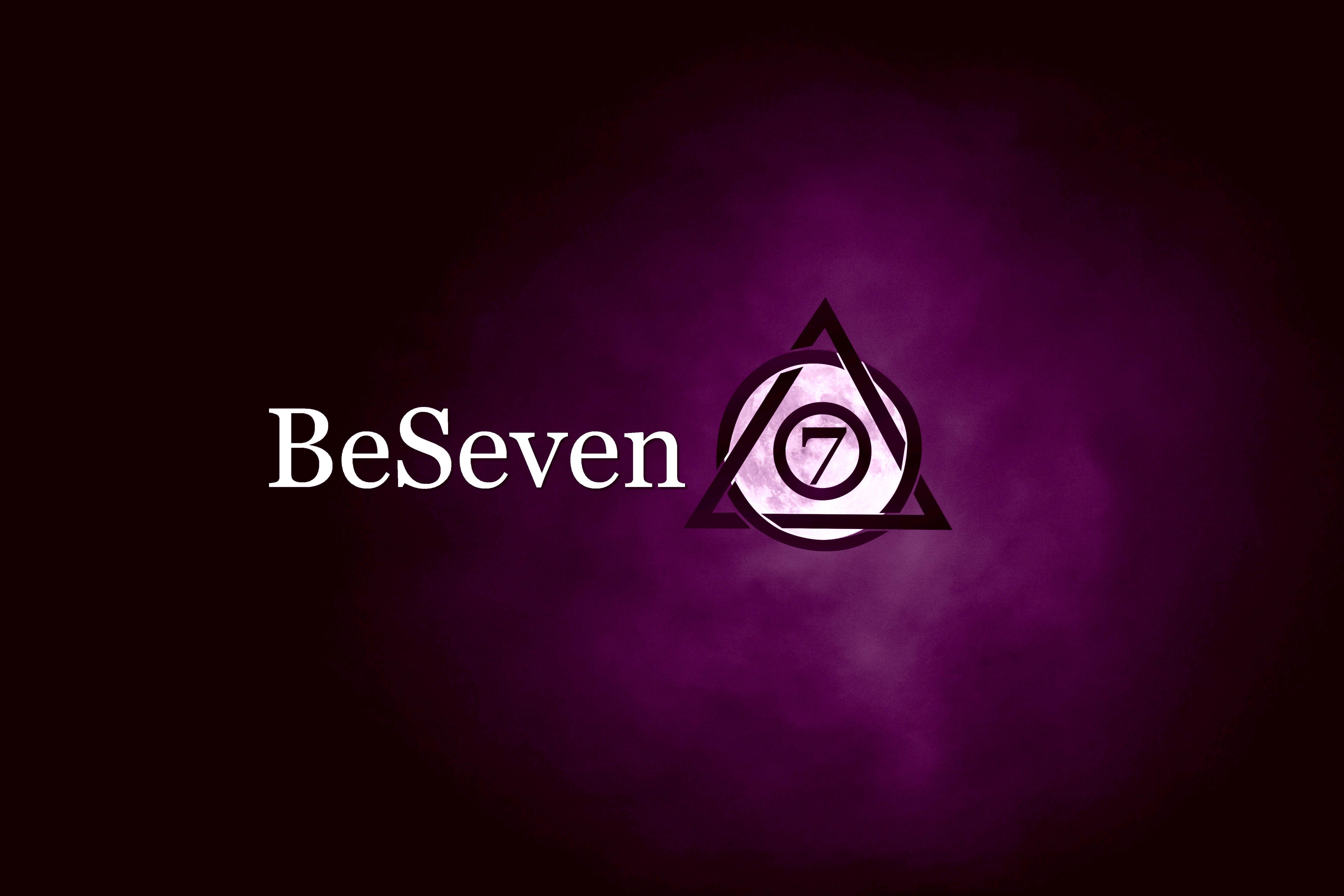 Fond d'écran Viser la lune 3 de BeSeven