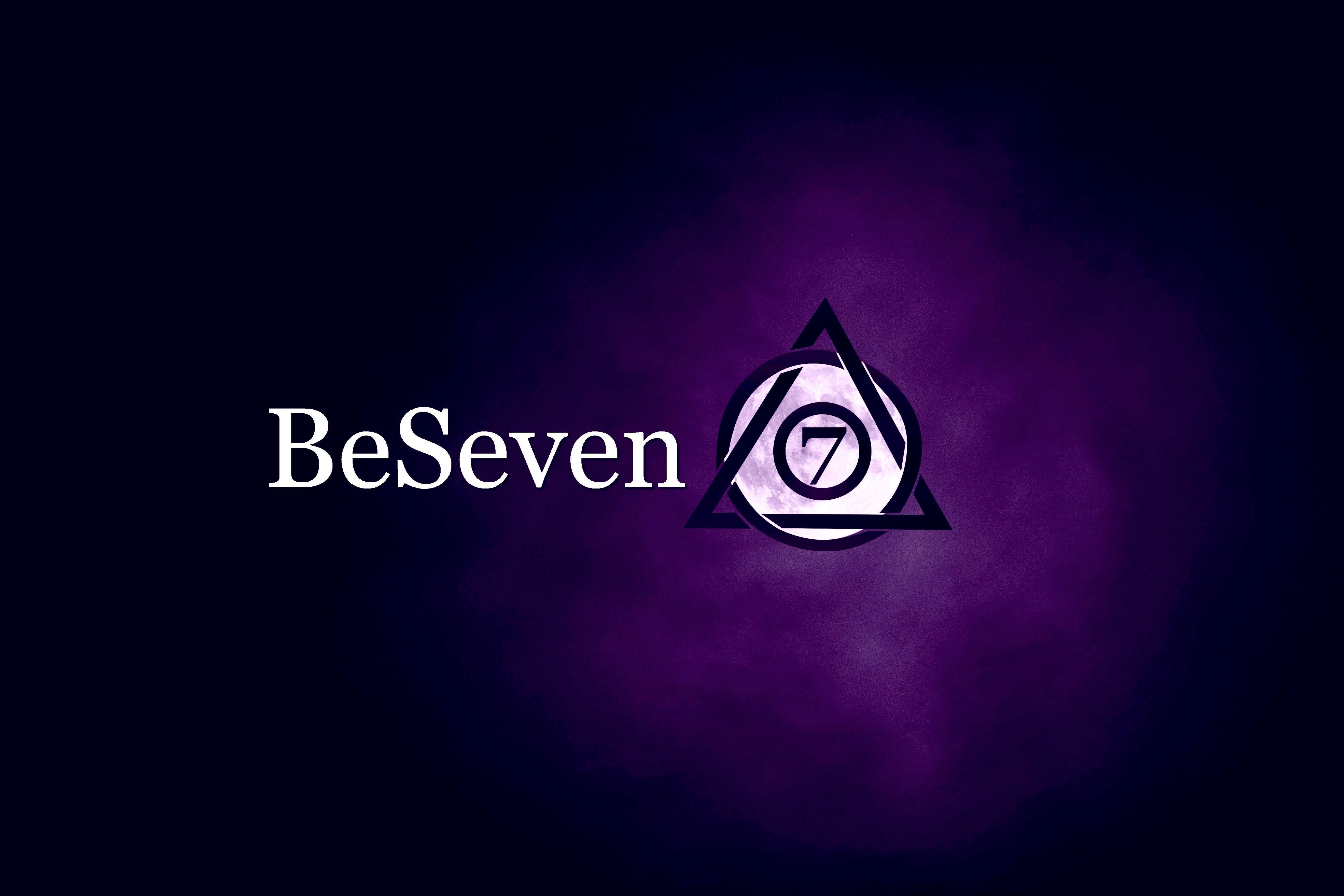 Fond d'écran Viser la lune 4 de BeSeven