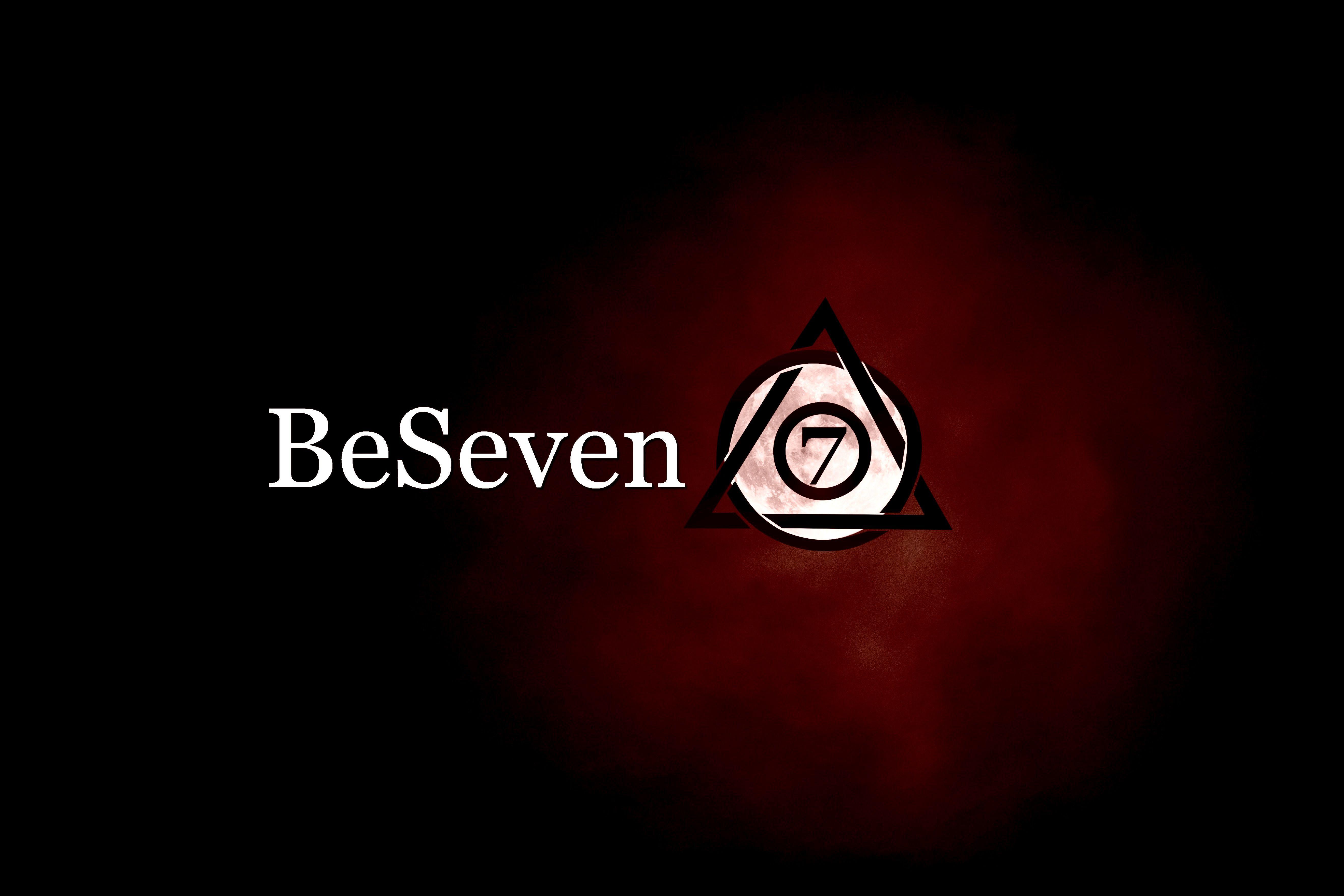 Fond d'écran Viser la lune 5 de BeSeven