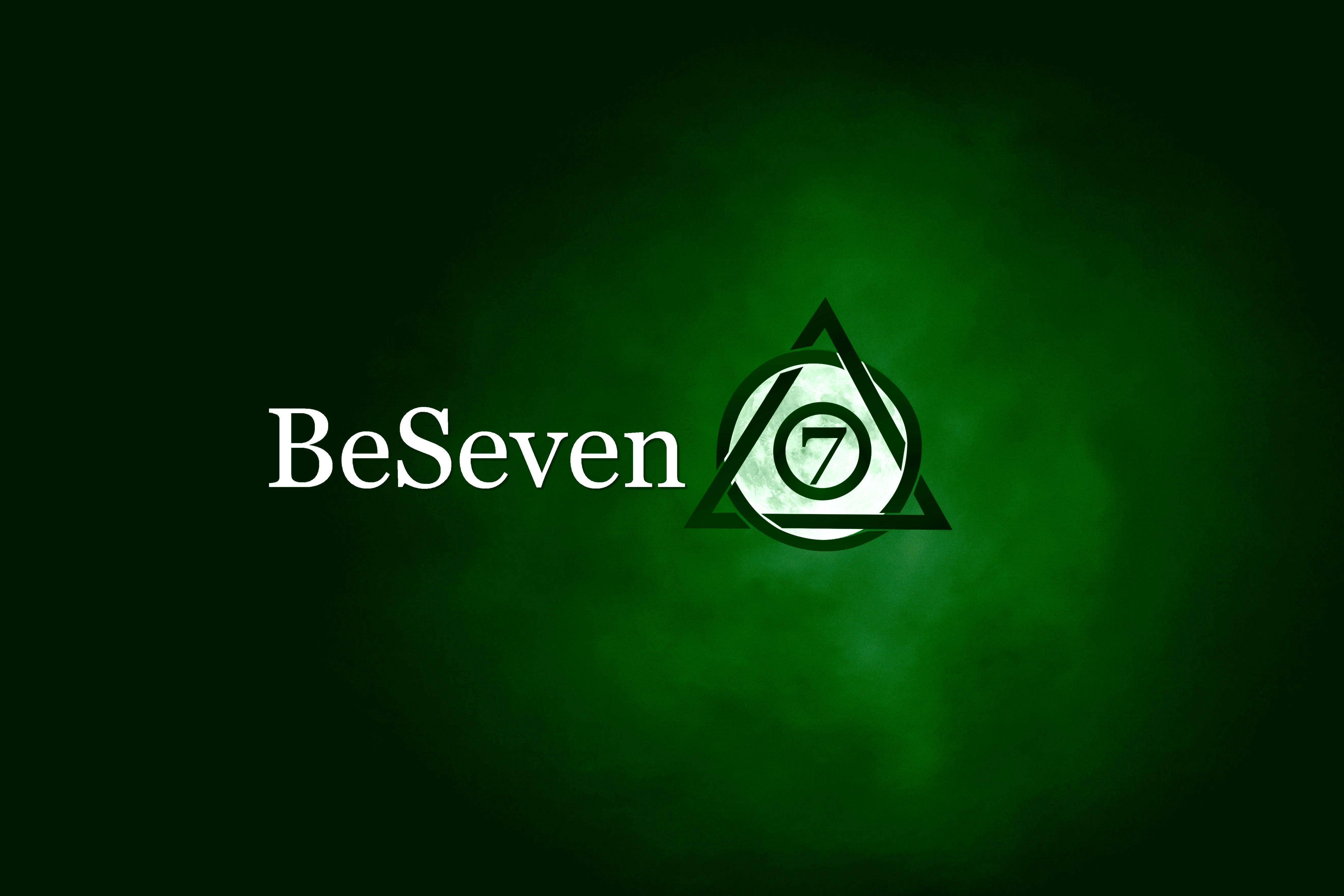 Fond d'écran Viser la lune 7 de BeSeven