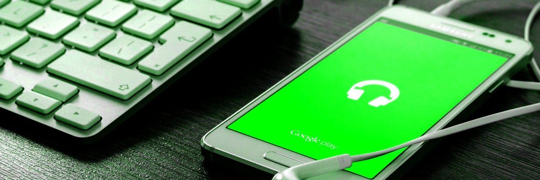Téléchargez l'application Android de BeSeven