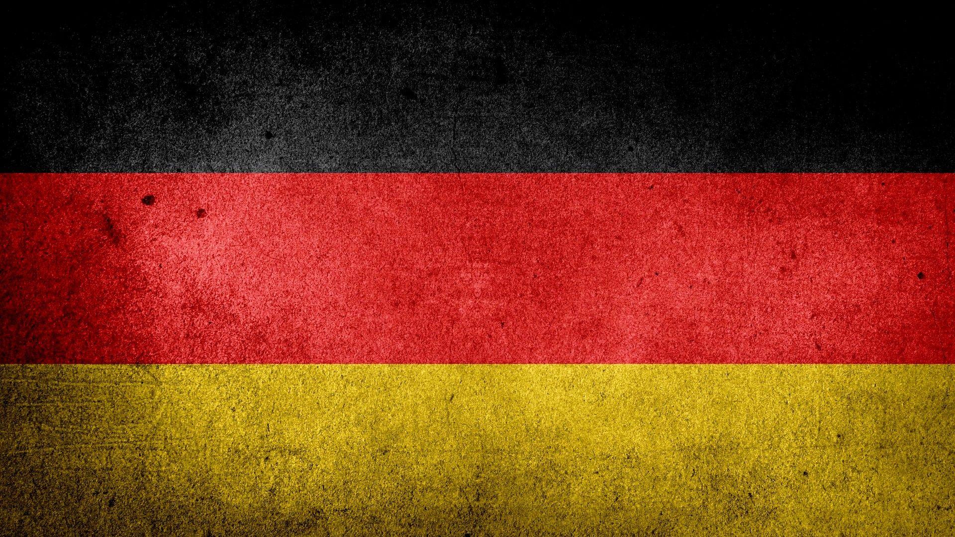 Drapeau de l'Allemagne